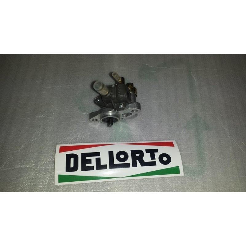 /'07 CARENE FIANCHETTI NERO DX LOGO BIANCO T-MAX /'01 SX ORIGINAL